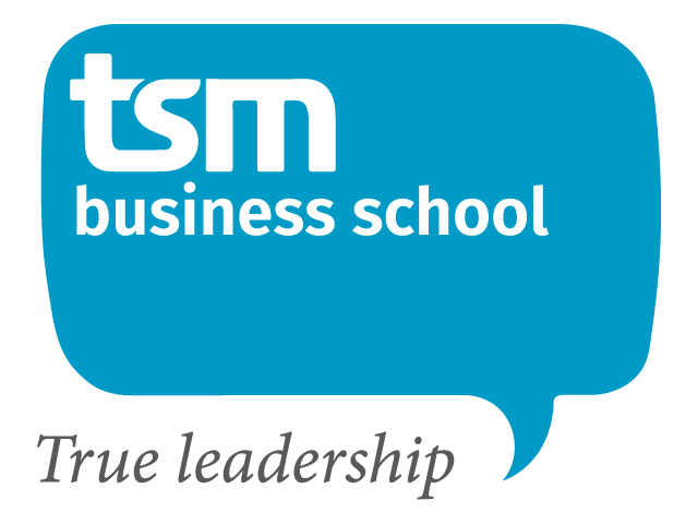 Logo TSM Business School